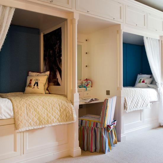 Παιδικά δωμάτια για δυο - The Decopages
