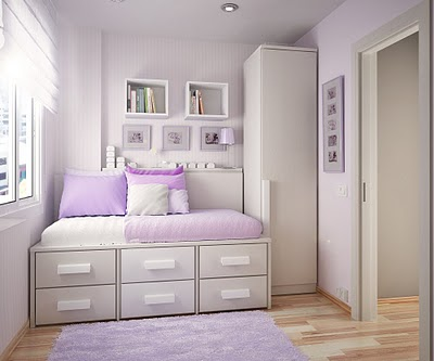 bedroom ideas for small rooms for teenagers μικρά παιδικά κι εφηβικά δωμάτια 1 the decopages 21019