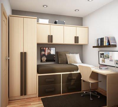 fdde395e76f Λύσεις για πραγματικά μικρά και ιδιότροπα παιδικά και εφηβικά δωμάτια #2…