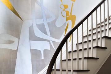 Διακόσμηση: Ο τοίχος της σκάλας μου