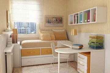 μικρά παιδικά δωμάτια