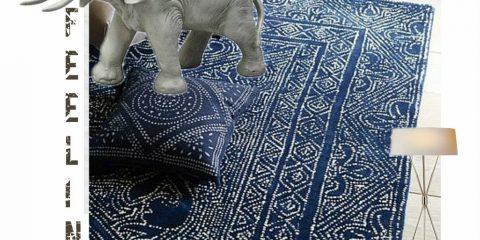 Indigo,-το μπλε του καλοκαιριού.