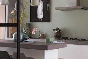 κουζίνα-ντουλάπια