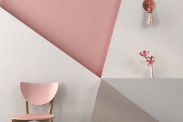 ροζ του χειμώνα